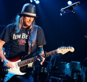 Kid Rock Live in der Halle Tor 2