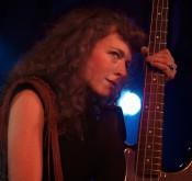 Melissa auf der Maur Live in der Kulturkirche Köln